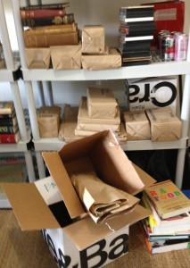 Moving Shelves | Dianna Bonny
