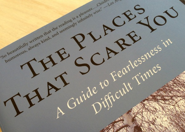 The Places That Scare You | Dianna Bonny Photography