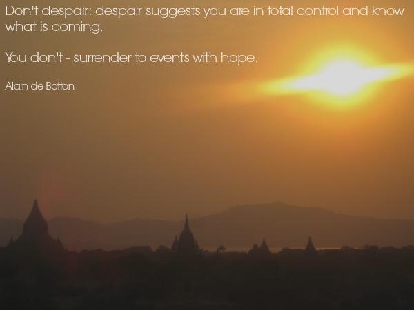surrender | Dianna Bonny Photography
