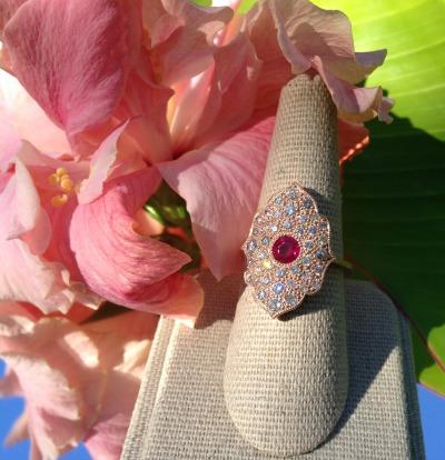 ring | Dianna Bonny Photography