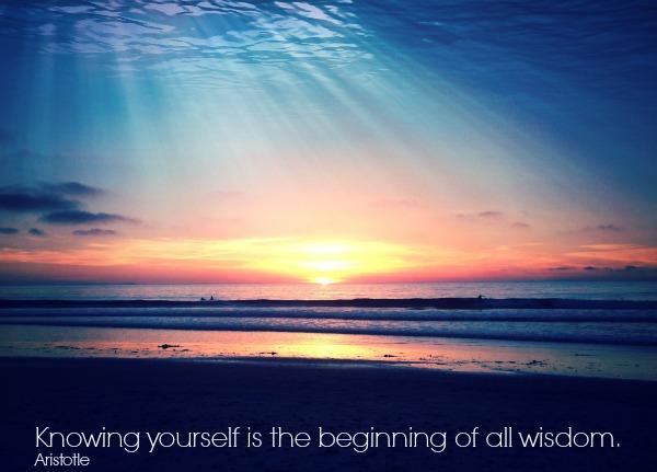 know yourself | Dianna Bonny Photography