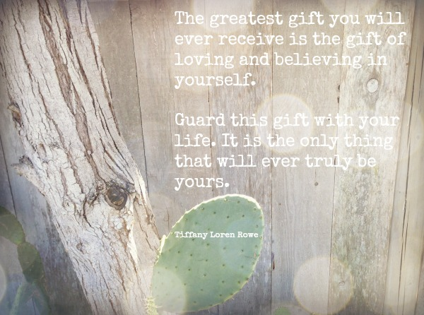 Tiffany Loren Rowe quote | Dianna Bonny Photography
