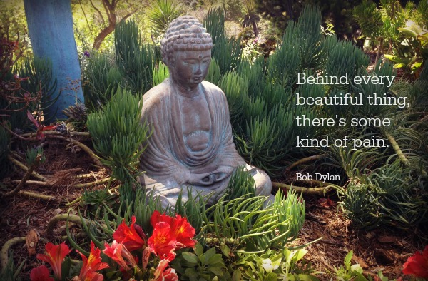 Bob Dylan quote photo | Dianna Bonny Photography
