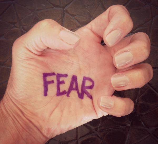 fear | Dianna Bonny Photography