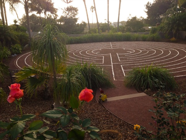 labyrinth | Dianna Bonny Photography