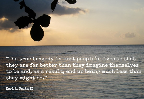 Earl R Smith II quote photo | Dianna Bonny Photography